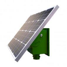 """Автономная солнечная электростанция """"SolarBOX"""""""