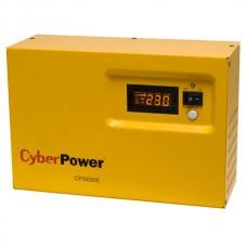 CyberPower CPS 600 E [600ВА/420Вт,12В]