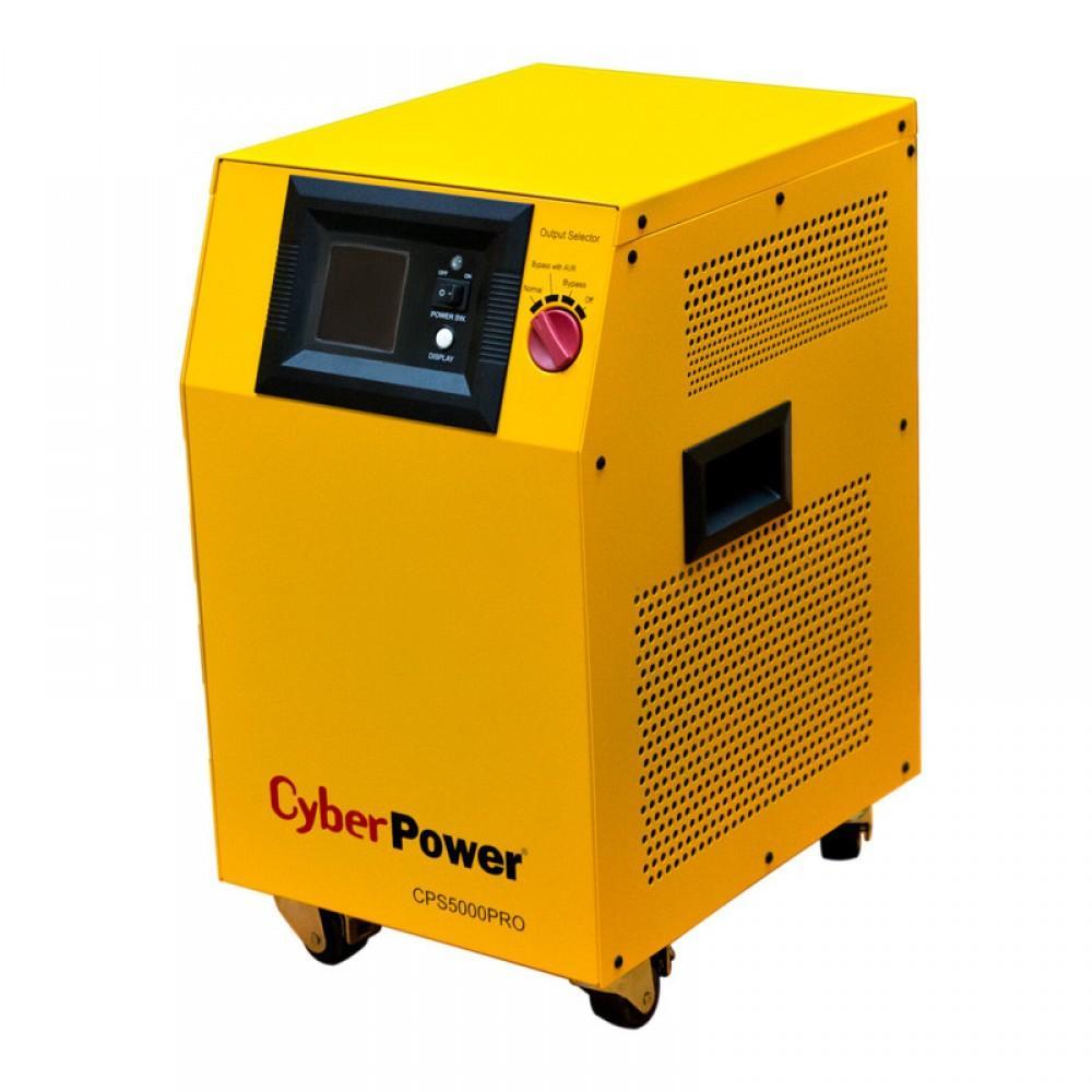 ИБП CyberPower CPS 5000 PRO