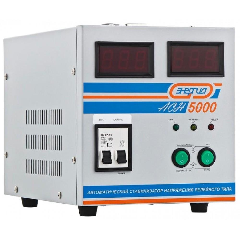 Энергия ACH-5000